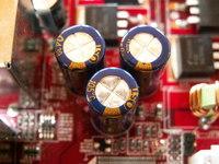 PC macros 003 capacitor trio