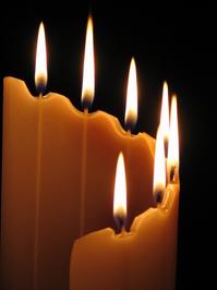 Candle 5