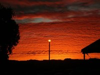 central australia sunrise 2