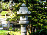 Japanese Tea Garden 1