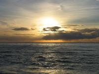 California Sunset 8
