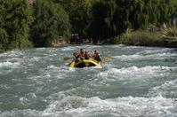Rafting in Mendoza Argentina 4