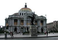 Bellas Artes