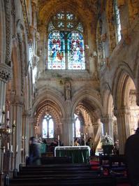 Rosslyn Chapel, Midlothian 2