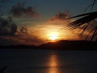 bermuda sunset 1