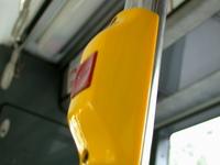 Bus doorbell