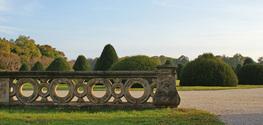 Haydn garden