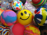 colours ball 2