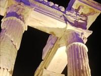 ruins of Apollo-church 2