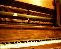 The piano 2