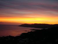 Spain Sunrise 3