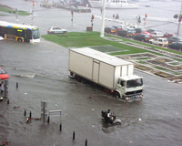 Marseille Inondation 2