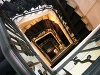 mis escaleras