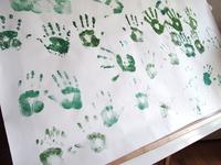 Green Hands 1