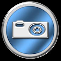 Blue & Chrome Website Buttons 1