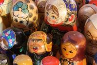 Matryoshka Dolls 2