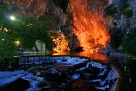spring of river Buna