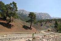 Turkey mountains3