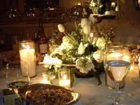 Marci's Wedding