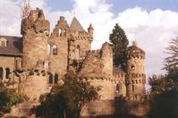 castle in Kassel