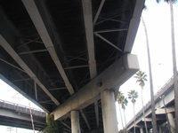 Bridge Underpass