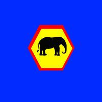 Danger!Elephant