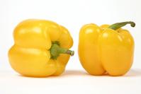 yellow paprikas 1