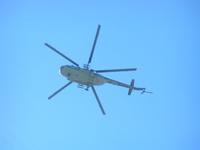 Russian Chopper