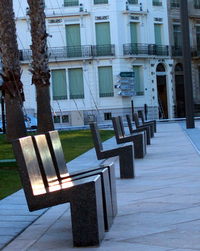 design city chairs