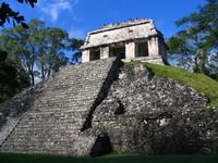 Mayan ruins 3