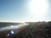 Stormy Sea