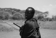 The Maasai 1