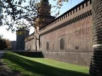 Castello Sforzesco - Milano 1