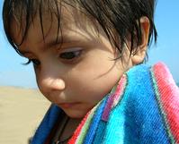 Child Close Ups