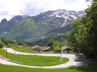 Dolomiten Alps 4