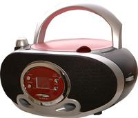 Radio with CD