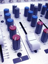 Soundmixer v4