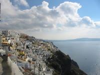 View of Thira