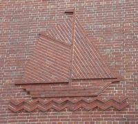 brick ship