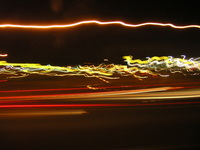 highway lights 5