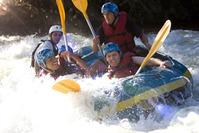 Rafting in Jaciara - Mato Grosso - Brazil 2