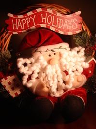 Serie Two Santa