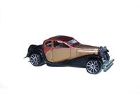 Bugatti E type 1