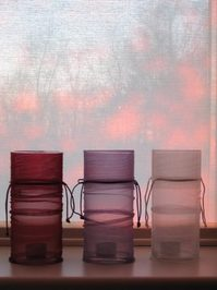Sunset In Living Room 4