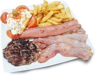 Spanish food 10