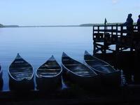 Peace at the Lake 2