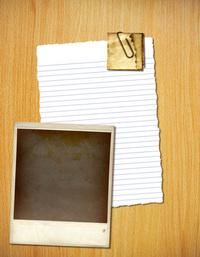 Torn Paper 17