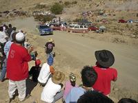 WRC Leon, Mexico 2006 1