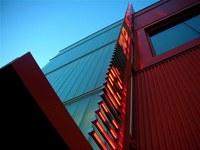 contemporary museum
