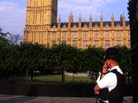 London Peace